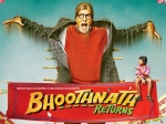 Bhoothnath Returns Review