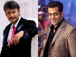 Jai Ho Remake Darshan In Salman Khan Role