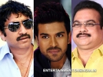 Ram Charan Teaming Up With Danayya Srinu Vaitla
