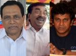 Aynoor Manjunath Kimmane Ratnakar Condemned By Kannada Actors