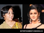 Alia Bhatt Finds A Mom In Revathi