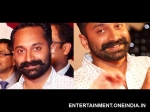 Picture Check Out Fahad Fazil New Look