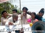Photo Srinagara Kitty Ragini Dwivedi Campaign Geetha Shivaraj Kumar