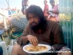 Mohanlals Vishu Lunch Koothara Set