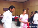 Photos Jk Karthik Jayaram Esha Deol In Care Of Footpath 2 136871 Pg