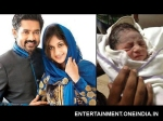 Asif Ali Blessed With Baby Boy