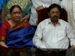 Shivaraj Kumar Mother In Law Shakuntala Bangarappa Passes Away