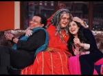 Siddhu Paji Bittu Vs Mithun Da Mrs Bittu Comedy Nights Kapil