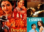 Bollywood Movies Based On Books And Novels