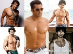 Salman Khan Fit Among The Fittest