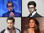 Top Trendsetters In Bollywood