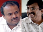 Hd Kumaraswamy Upset With P Sheshadri December 1 Movie