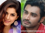 Krish J Sathar To Romance Isha Talwar Movie God Bless You