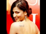 Telugu Actresses Tattoos Pictures 137979 Pg