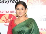 Vidya Balan Is Not Pregnant Denies Pregnancy Rumours