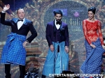 Who Is Most Graceful In Lungi For Deepika Padukone