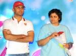 Nitin Film Is On Hold Due To Ap Bifurcation Nandini Reddy