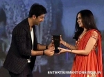See Photo Soundarya Rajinikanth Ranbir Kapoor Ndtv Indian Awards