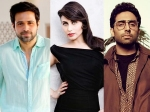 Ten Bollywood Celebs Who Must Stop Acting
