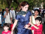Sussanne Gets Kids Custody Post Filing Of Divorce