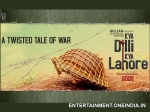 Kya Dilli Kya Lahore Movie Review Poetic And Heart Touching