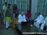 Photos Dr Rajasekhar Wife Jeevitha Meet Narendra Modi 138237 Pg