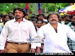Maanikya First Day Box Office Collection Sudeep Ravichandran