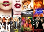 Hollywood Inspiring Bollywood Movie Posters
