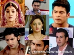 Tv Stars Reaction 3 Year Serial Contract