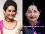 Ragini Dwivedi Amma Movie Jayalalithaa Multi Lingual