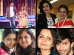 Tv Actors Stars Thank Mommies Mothers Day