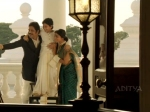 Manam Song Chinni Chinni Making Video Released Viewers Review