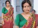 Pooja Gandhi Veerappan Wife Muthulakshmi Role