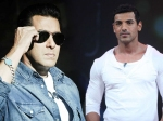 Salman John Likely To Clash For Gama Pehelwan