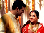 Vidya Balan Denies Any Trouble In Marriage Rubbishes Rumours