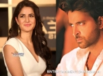 What Made Hrithik Roshan Annoyed With Katrina Kaif