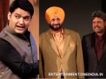 After Sunil Gavaskar Kapil Dev Graces Kapil Sharma Comedy Nights