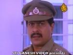 Photos Of Kannada Actor Police Getup Khaki 139170 Pg