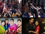 Iss Pyaar Ko Kya Naam Doon Ek Baar Phir Crosses 200 Episode Mark