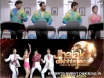 Jhalak Dikhla Jaa 7 Promo Boys Ashish Andy Purab Bond