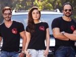 Ajay Devgan Kareena Kapoor Join Rohit Shetty Khatron Khiladi Finale