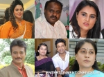 Photos Kannada Celebrities Lost In Lok Sabha Elections 139517 Pg