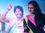 Is Sonakshi Frustrated With Link Up Rumours With Shahid
