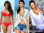 Beach Moments Of Bollywood