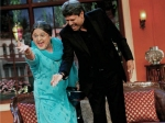 Kapil Dev Said Itthu Sa Tha With Dadi Comedy Nights