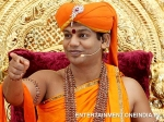 Swamy Nithyananda Bigg Boss Kannada 2 Ranjitha