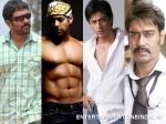 Shahrukh Khan Salman Khan Ajay Devgan Bowled Over By Ravi Verma