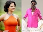 Sunny Leone Hips Parotta Soori
