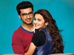 Arjun Kapoor Alia Bhatt 2 States Telugu Remake