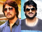Prabhas Want Watch Maanikya Kicca Sudeep Mirchi